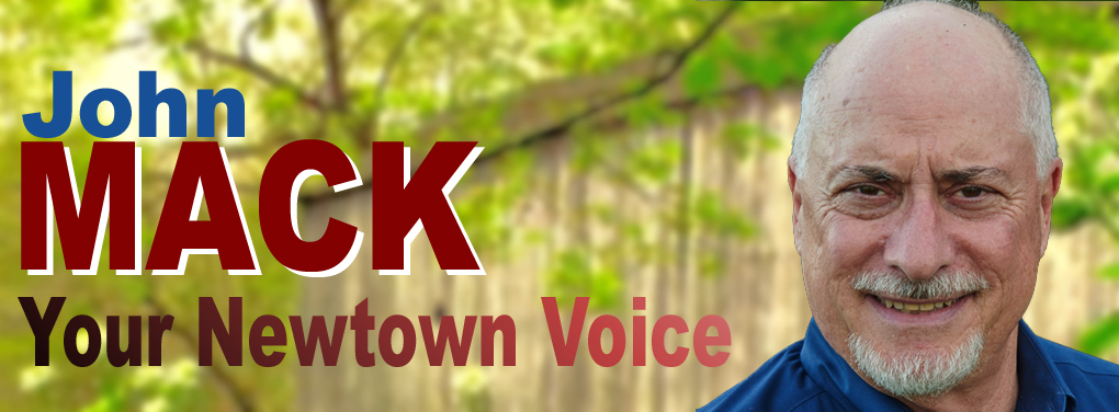 John Mack - Newtown Supervisor